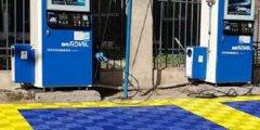 继共享单车后6元自助洗车机已经默默崛起-你准备好了吗?