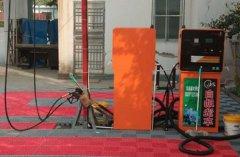 传统洗车店老板转行自助洗机项目开启人生道路