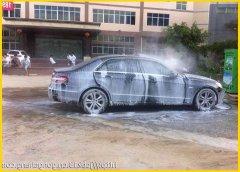 自助洗车机项目叫好不叫做-说说做的都亏了么?