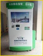 自助洗车机的操作方法和清洗流程