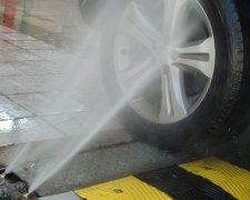 互联网自助洗车时代-你想做传统洗车就落后了